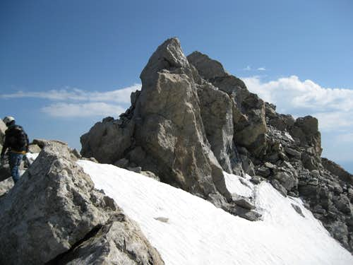 Grand\'s Summit Block