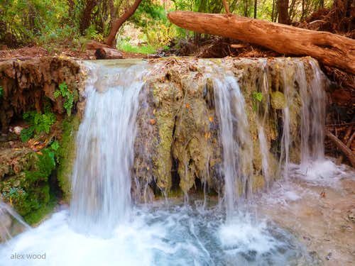 Just Another Waterfall