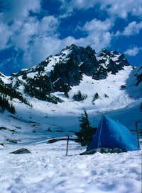 Del Campo camp