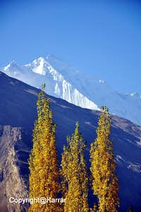 Final Report of Mountaineering Expeditions visited Pakistan during 2009