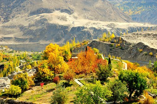 Ganesh Valley Nagar Hunza
