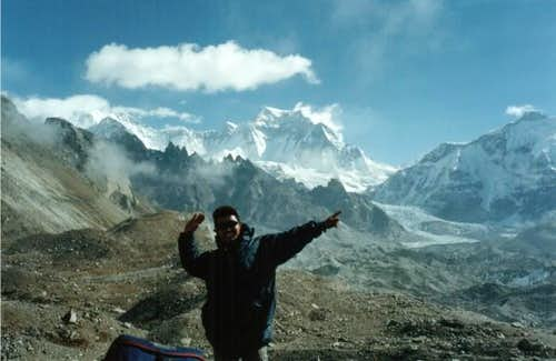 The joy of the Himalaya. My...