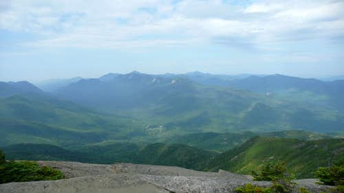 Summit of Giant