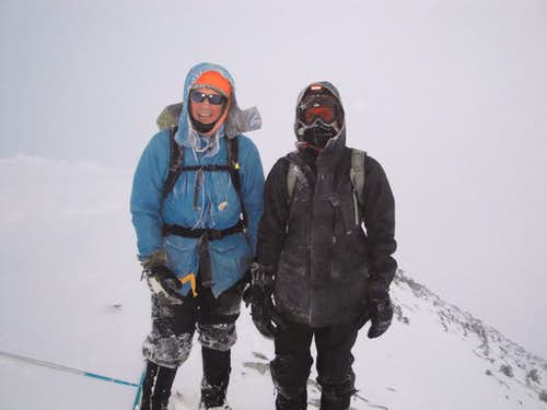 Mount Antero Summit No. 2