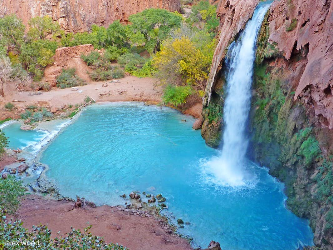 my havasu falls pictures photo albums summitpost