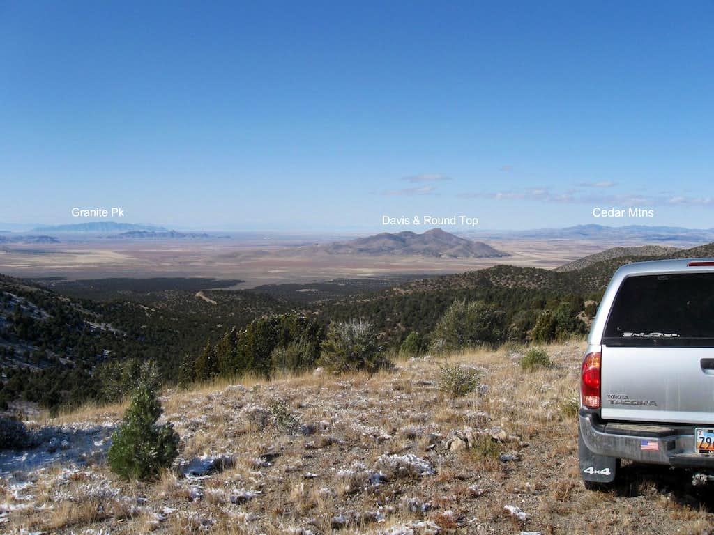 Red Pine Mountain (UT)