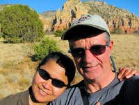 Mountains of Smiles