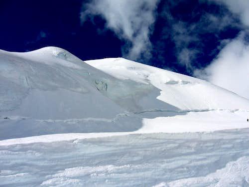 Massive North Face