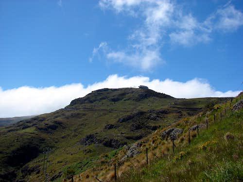 Mt Cavendish