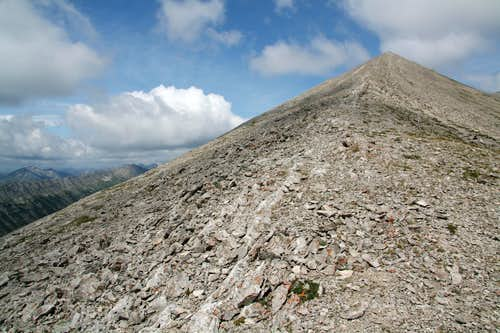 Mount Wright