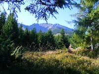panorama Pietrosului Parck