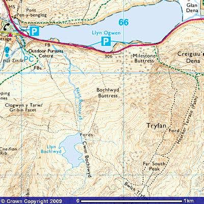 Embedded maps & GPX routes