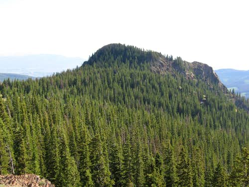 South Corral Peak