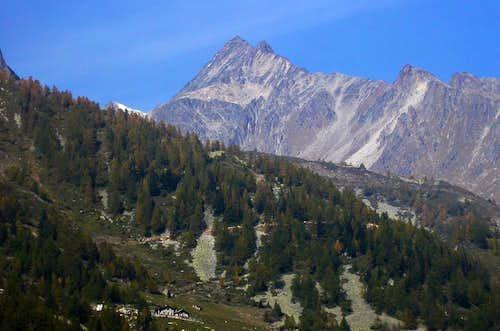 Monte Cervo