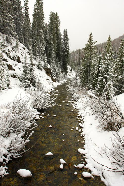 Colorado River Headwaters