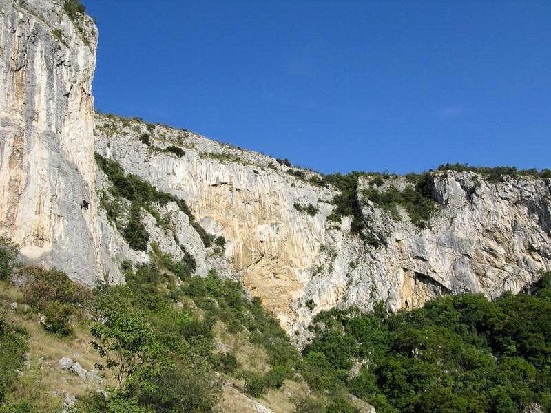 Osp - climbing resort