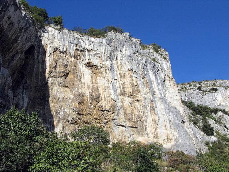 Babna crag