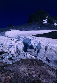 Sitkum Icefall