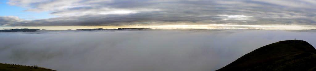 Inversion Panorama