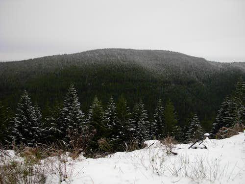Larch Mountain