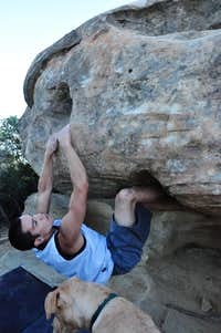 Jondo on Meilee, V3