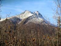 Brooks Range Peak
