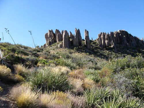 Superstition-hoodoos