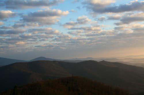 Oventop Mountain