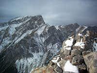 cory peak early Oct. 2009
