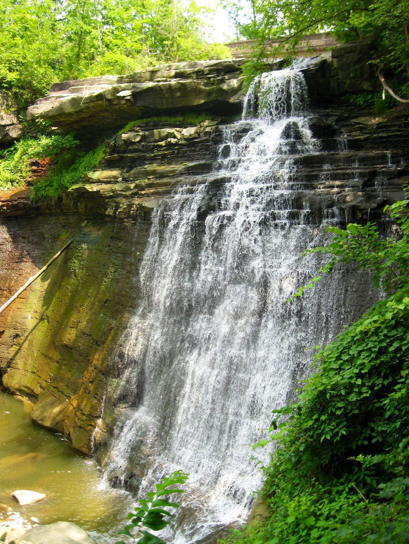 Cuyahoga Valley National Park   Photos  Diagrams  U0026 Topos   Summitpost