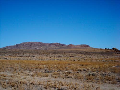 Matlin Mountains