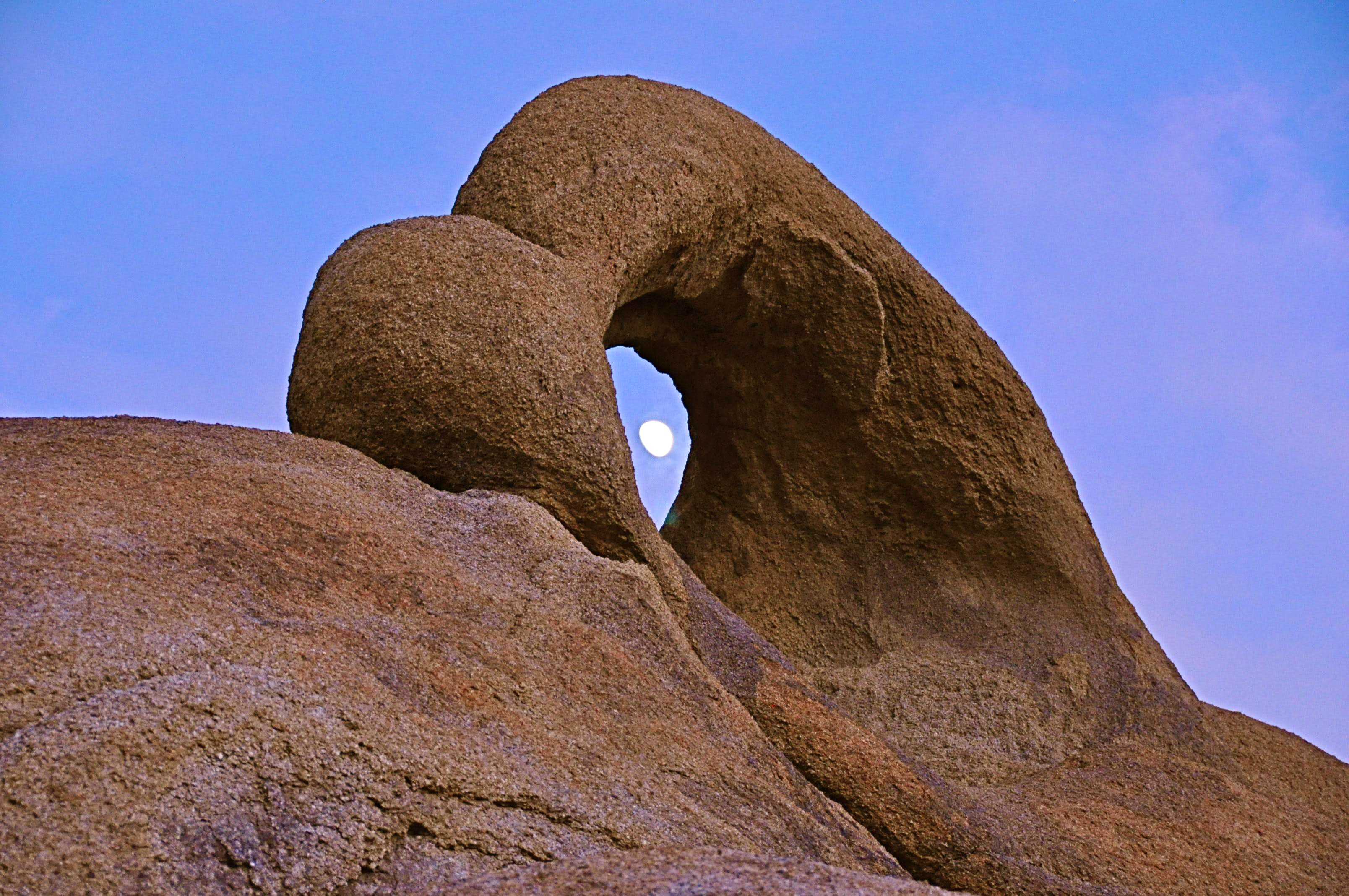 The Endless Alabama Hills