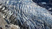 Guggi glacier
