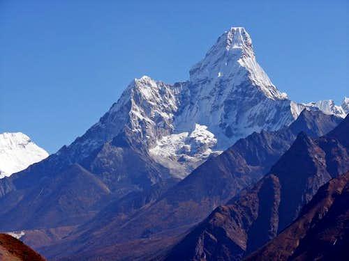 Ama Dablam (6.856m)