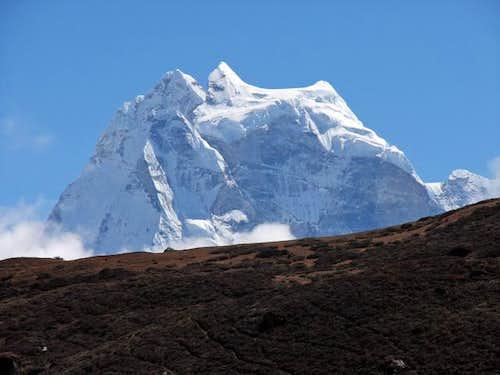 Kantega (6.779m)