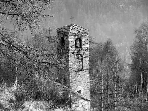 Cappella di Kiry