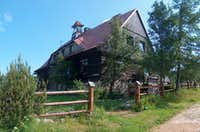 Chatka Górzystów, the perfect hut in the Iser Mountains