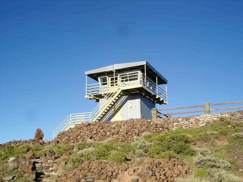 Fredonyer Peak