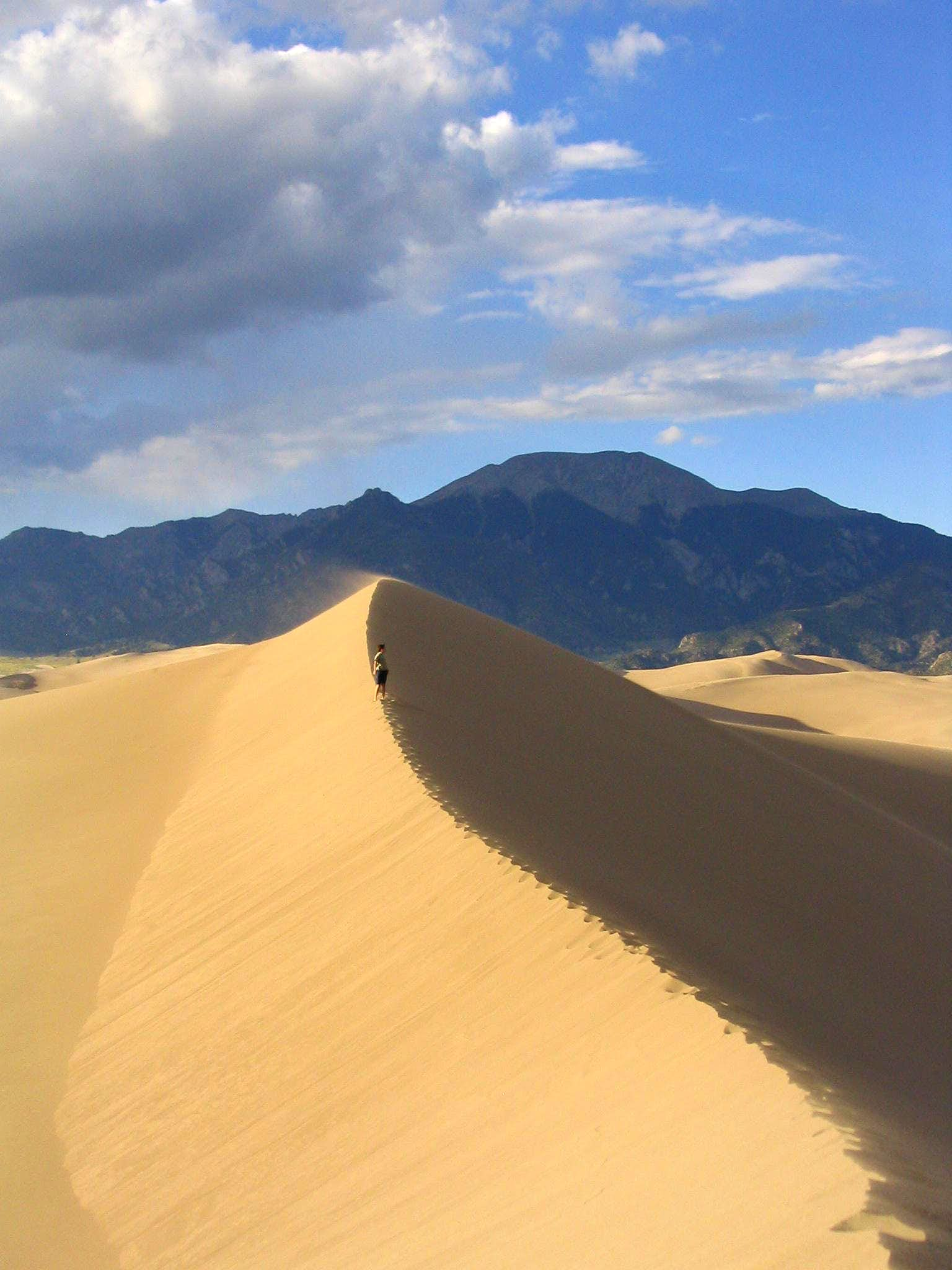 Great Sand Dunes, N.P.