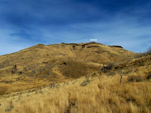 Buckhorn Peak (UT)