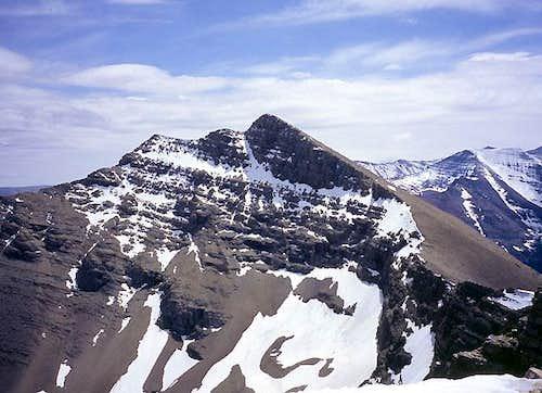 Mount Henkel