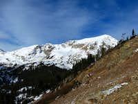 Mountainside No. 2