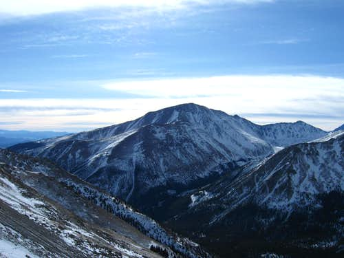 Mount Elbert