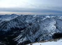 Alpine Morning No. 4