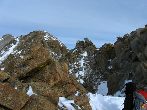 Summit Ridge No. 1