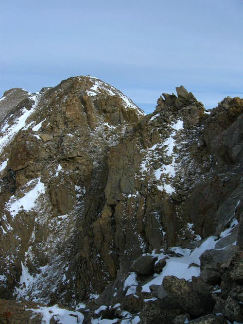 Summit Ridge No. 2