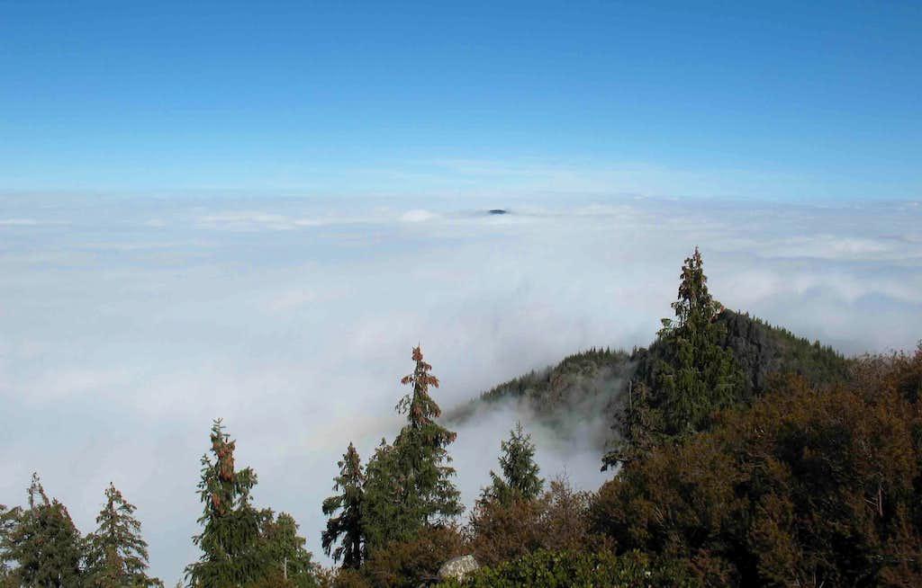 Kerby Peak