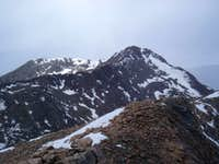Bierstadt from the summit of...