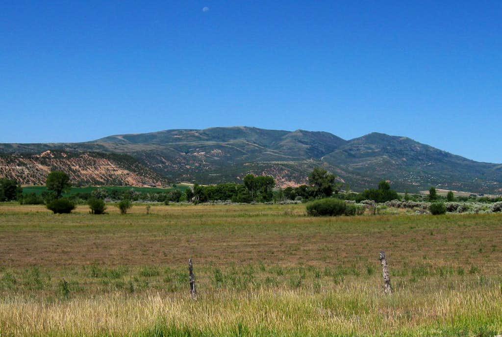 Tabby Mountain (UT)