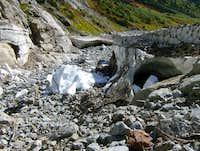 headwaters basin creek